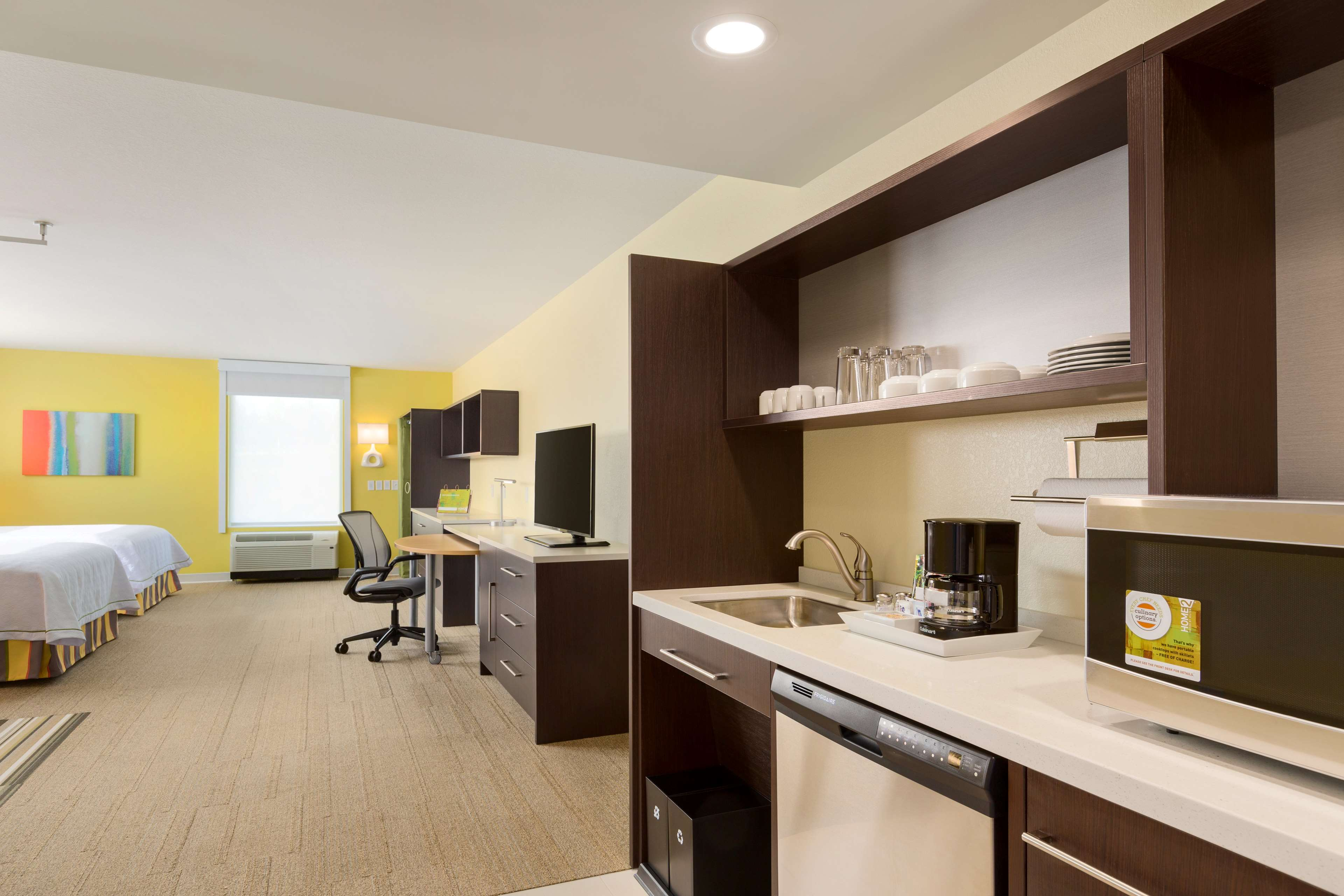 Home2 Suites By Hilton Youngstown West - Austintown image 16