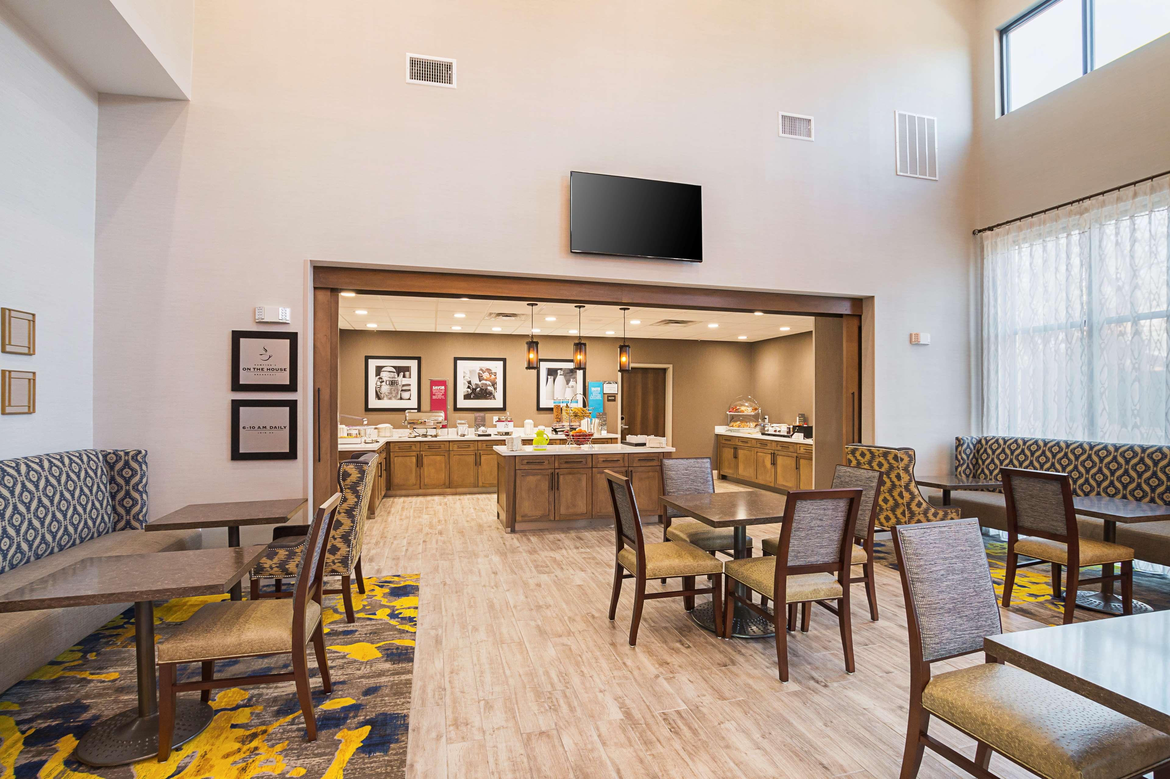 Hampton Inn & Suites Colleyville DFW West image 11