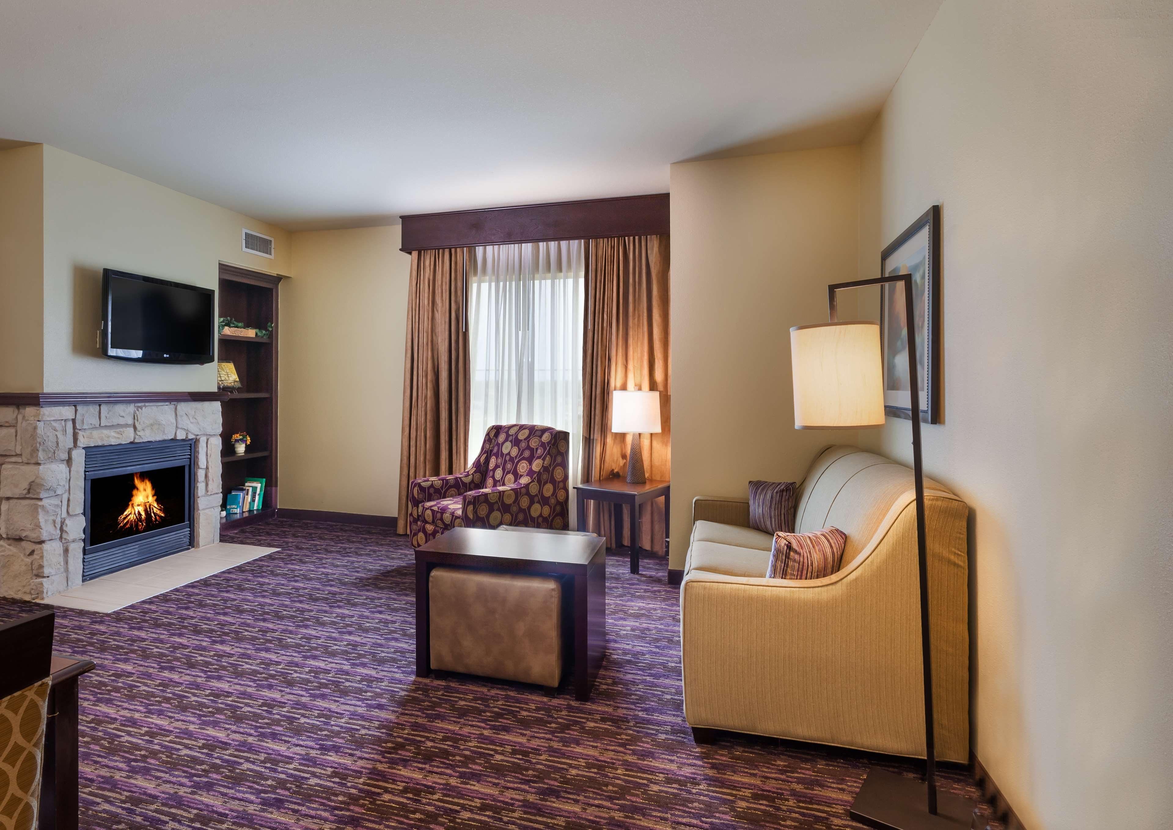 Homewood Suites by Hilton Wichita Falls image 21