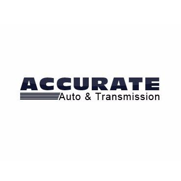 Accurate Auto & Transmission Center