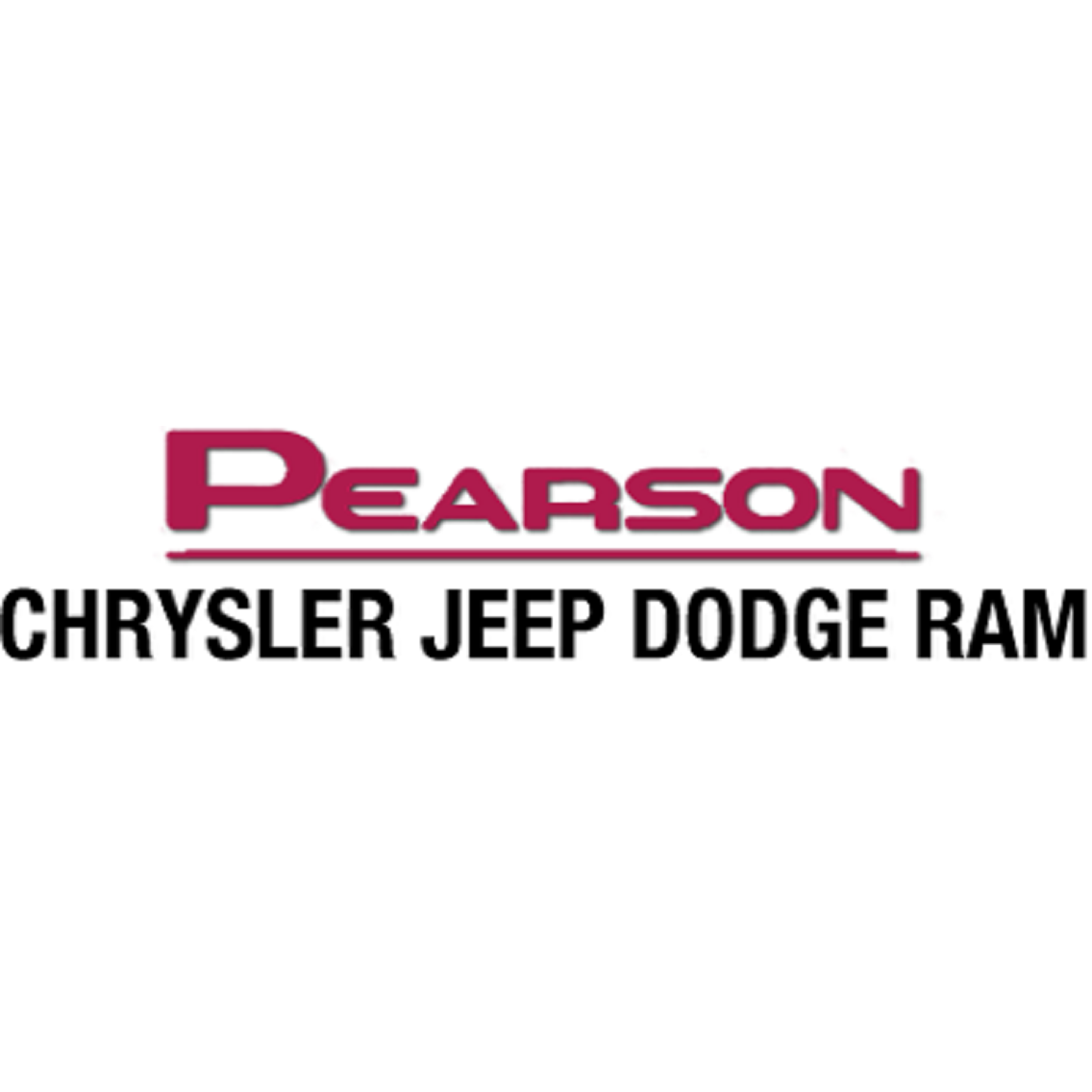 Pearson Chrysler Jeep Dodge