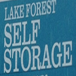 Lake Forest Self Storage