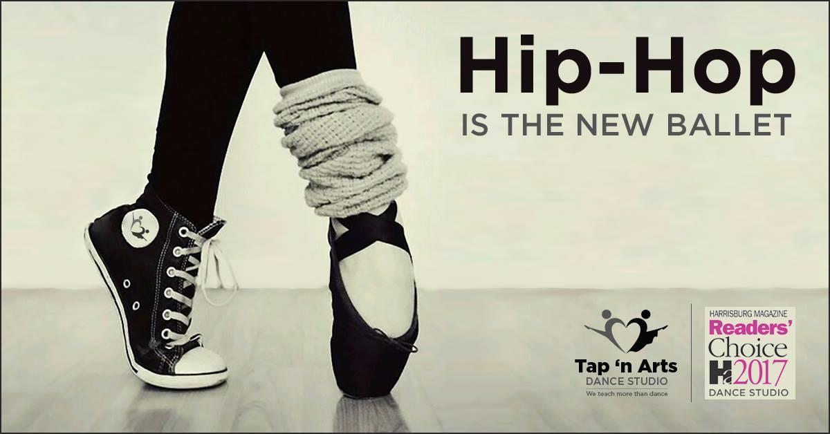 Tap 'n Arts Dance Studio of Harrisburg, PA image 3