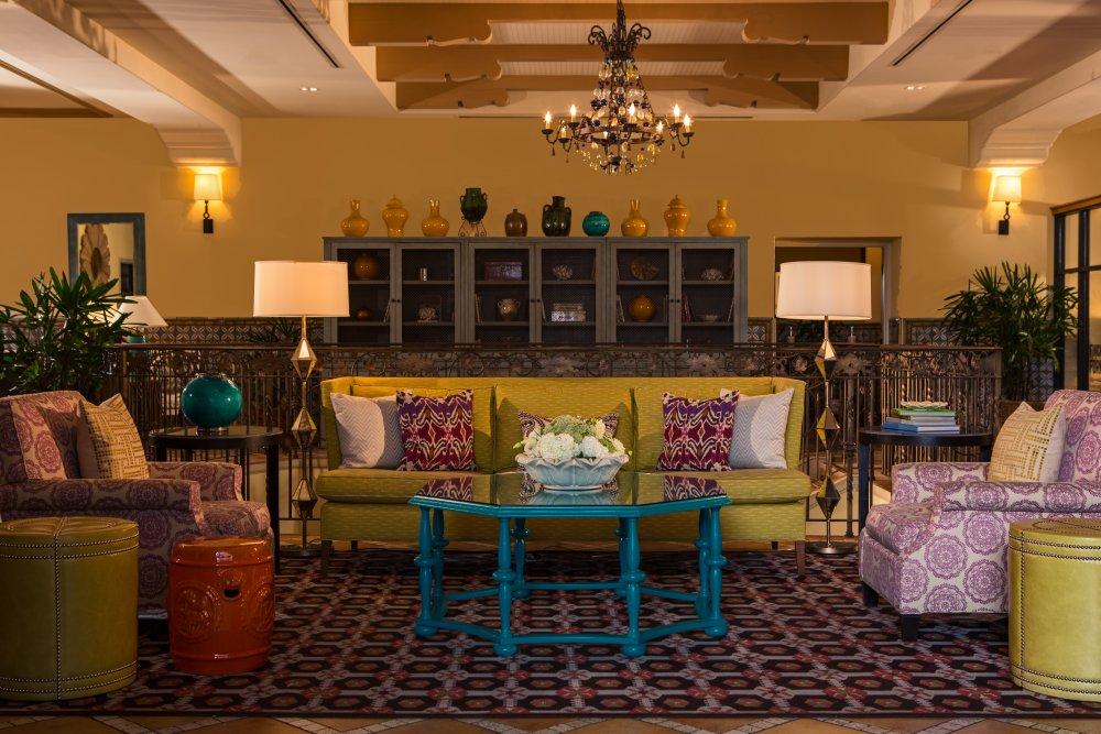 Kimpton Canary Hotel Santa Barbara in Santa Barbara, CA, photo #2