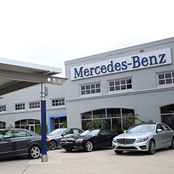 Mercedes benz of melbourne in melbourne fl 32901 citysearch for Mercedes benz melbourne fl