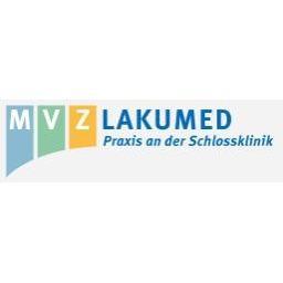 Logo von MVZ LAKUMED gGmbH an der Schlossklinik Rottenburg  - Praxis für Allgemeinmedizin & Chirurgie