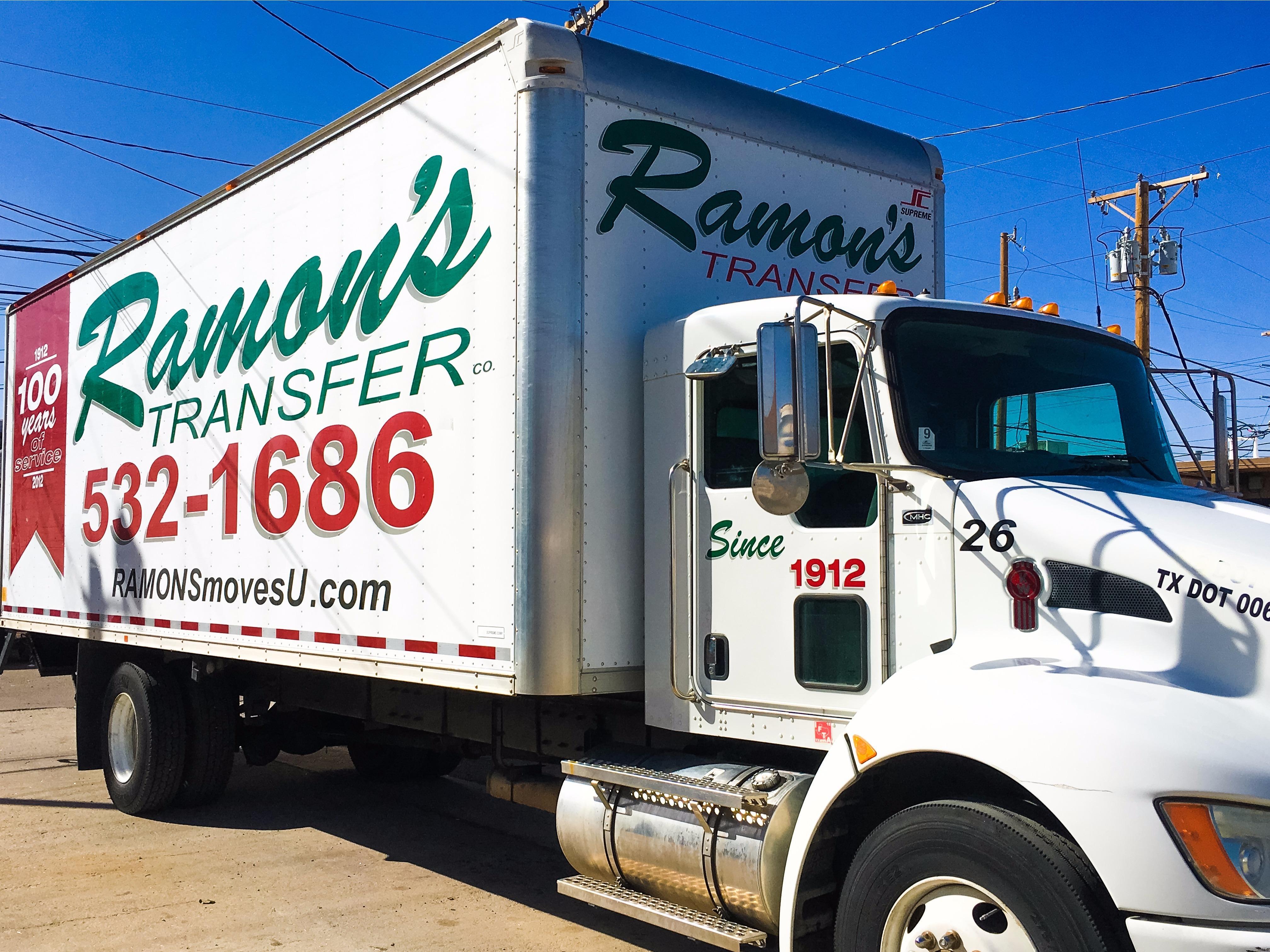Ramon's Transfer Co image 0