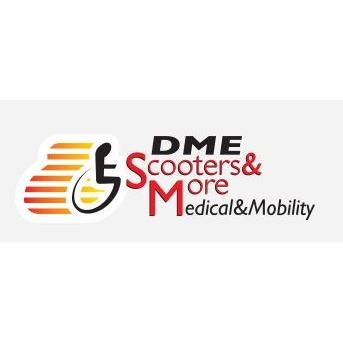 DME Scooters and More Inc.