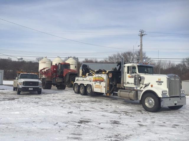 Benefiel Truck Repair & Towing image 9