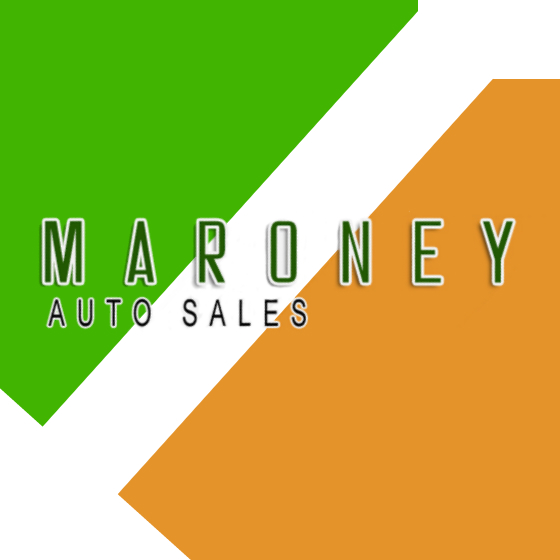 Maroney Auto Sales