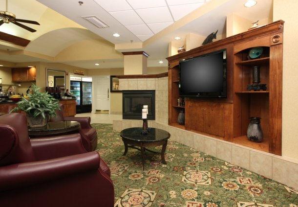Residence Inn by Marriott Brownsville image 0