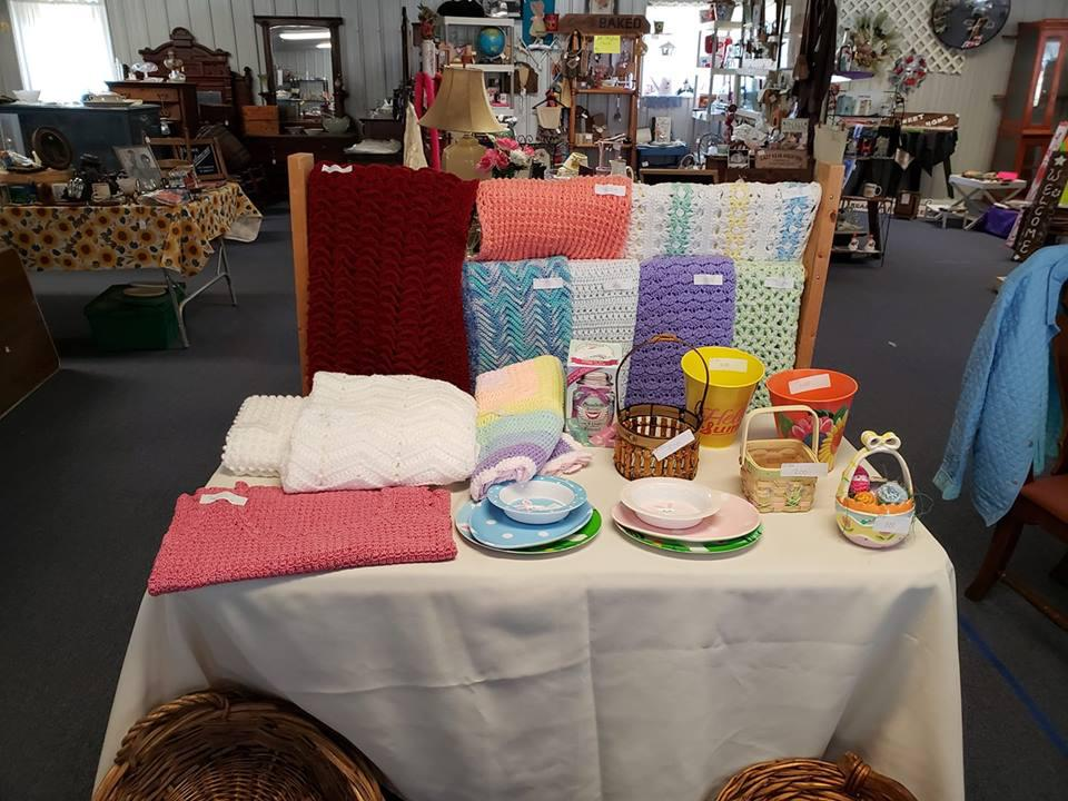 Farmville Antiques Craft & More Mall