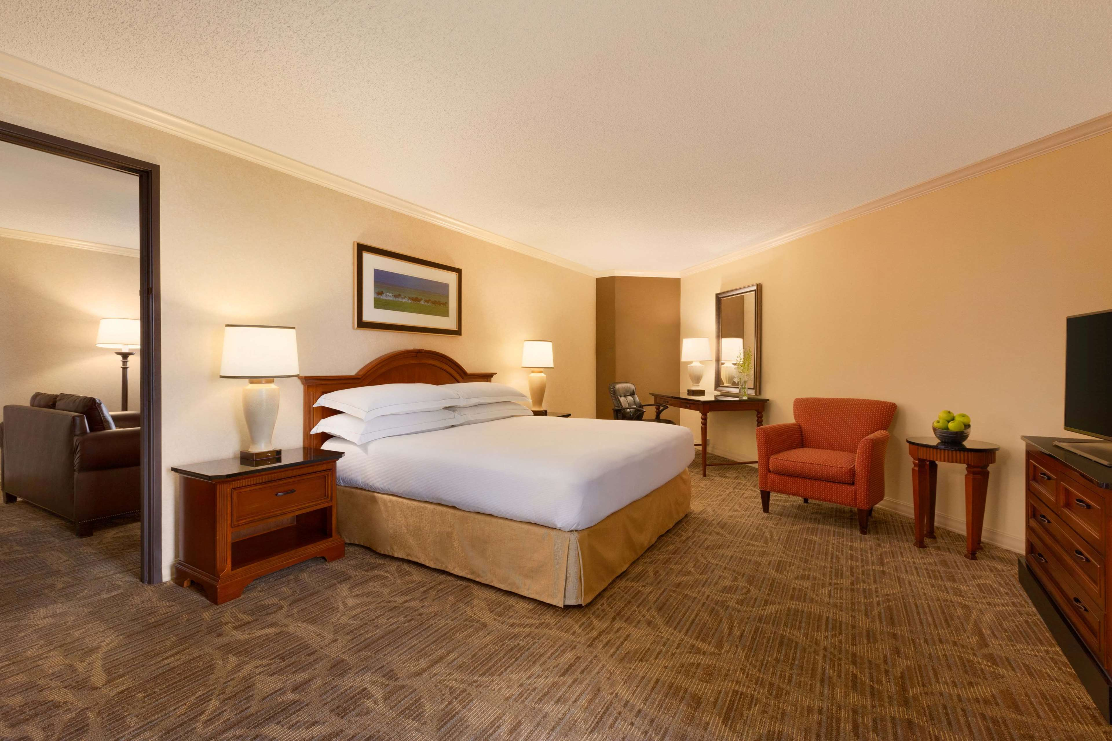 Hilton DFW Lakes Executive Conference Center image 19