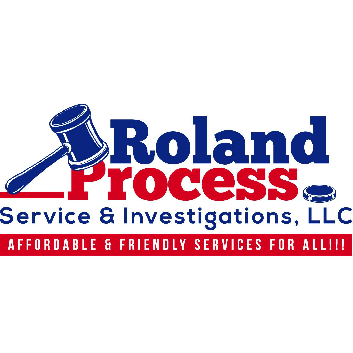Roland Process Service and Investigations, LLC