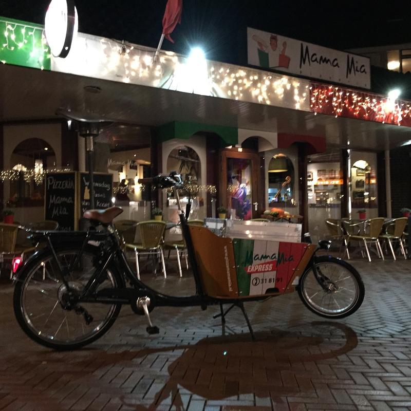 Restaurant Pizzeria Mama Mia