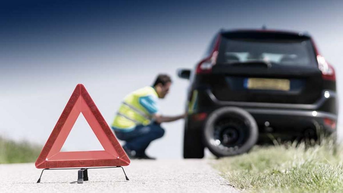 Bomarito Roadside Services image 1