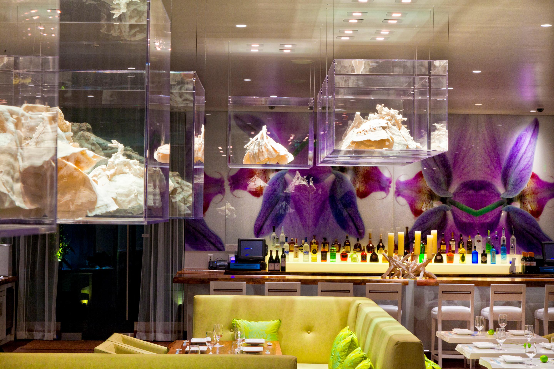 Morimoto waikiki in honolulu hi 808 943 5900 for Best private dining rooms honolulu