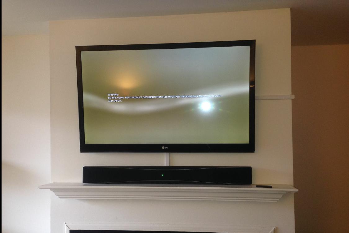 TV Install NJ image 0
