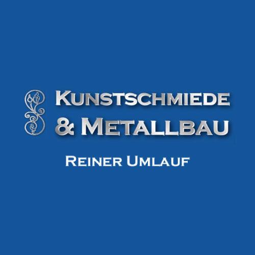 Logo von Kunstschmiede und Metallbau Reiner Umlauf