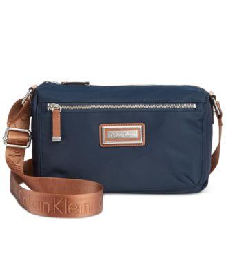 Url Https Www Macys Com Product Calvin Klein Belfast Crossbody Id 2644305