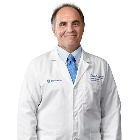Image For Dr. Gregory Michael Eaton MD
