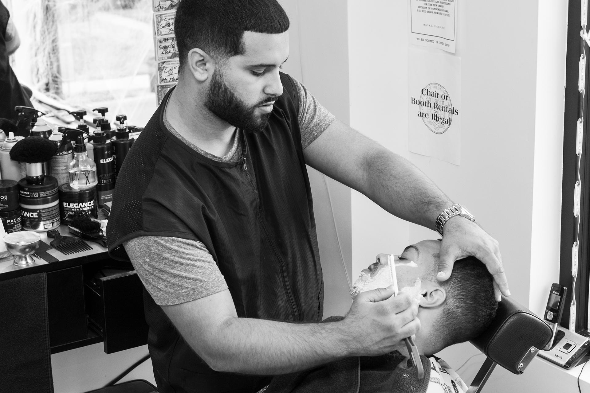 C.E.O. Barber Shop & Shave Parlor image 2