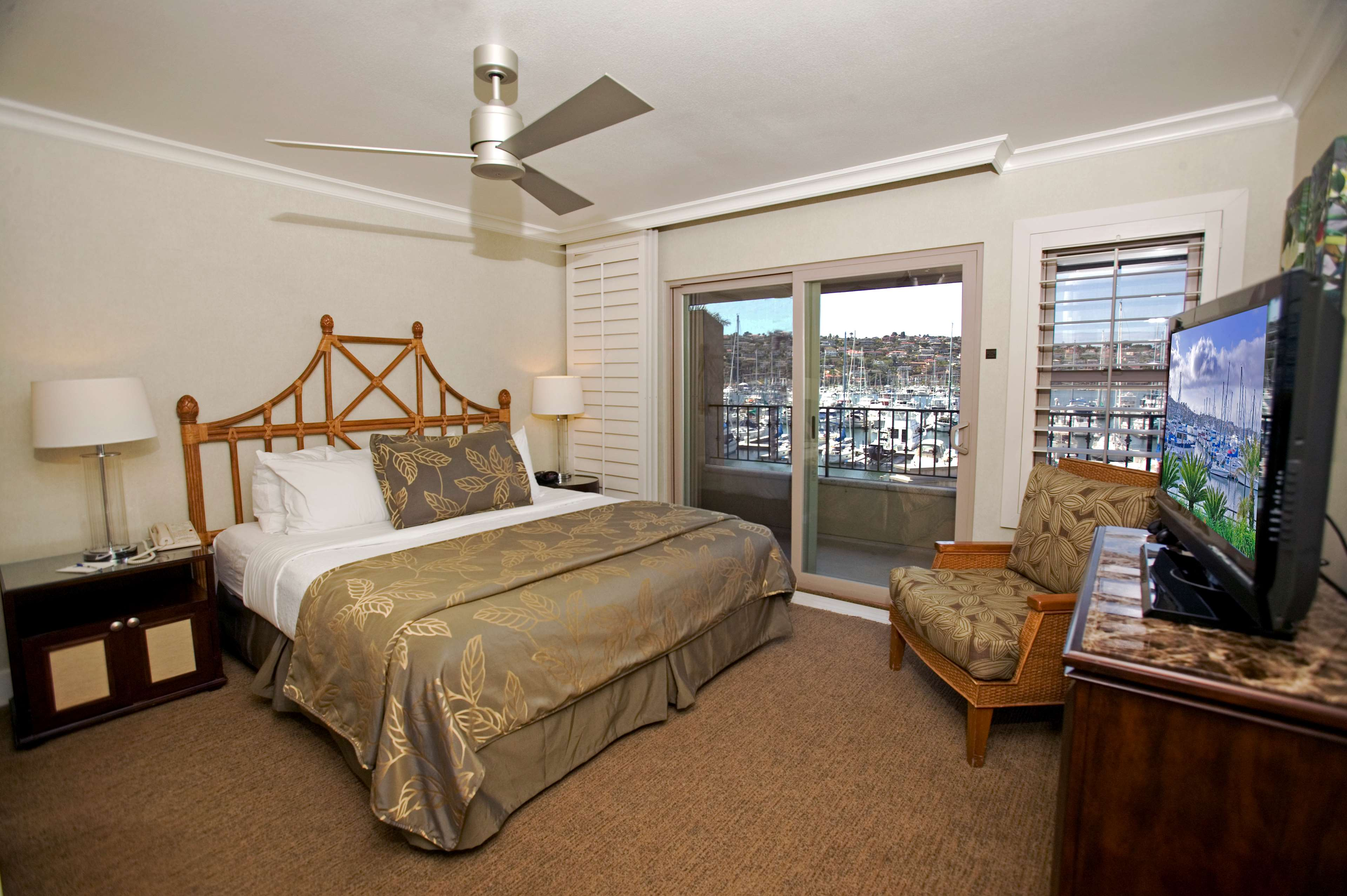 Best Western Plus Island Palms Hotel & Marina image 17