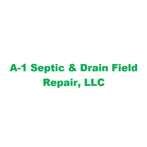A-1 Septic & Drain Field Repair, LLC