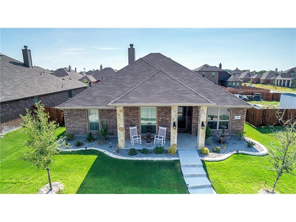 Andrea Daniel Realty Group | eXp Realty, LLC - Mesquite, TX 75150 - (469)230-7885 | ShowMeLocal.com
