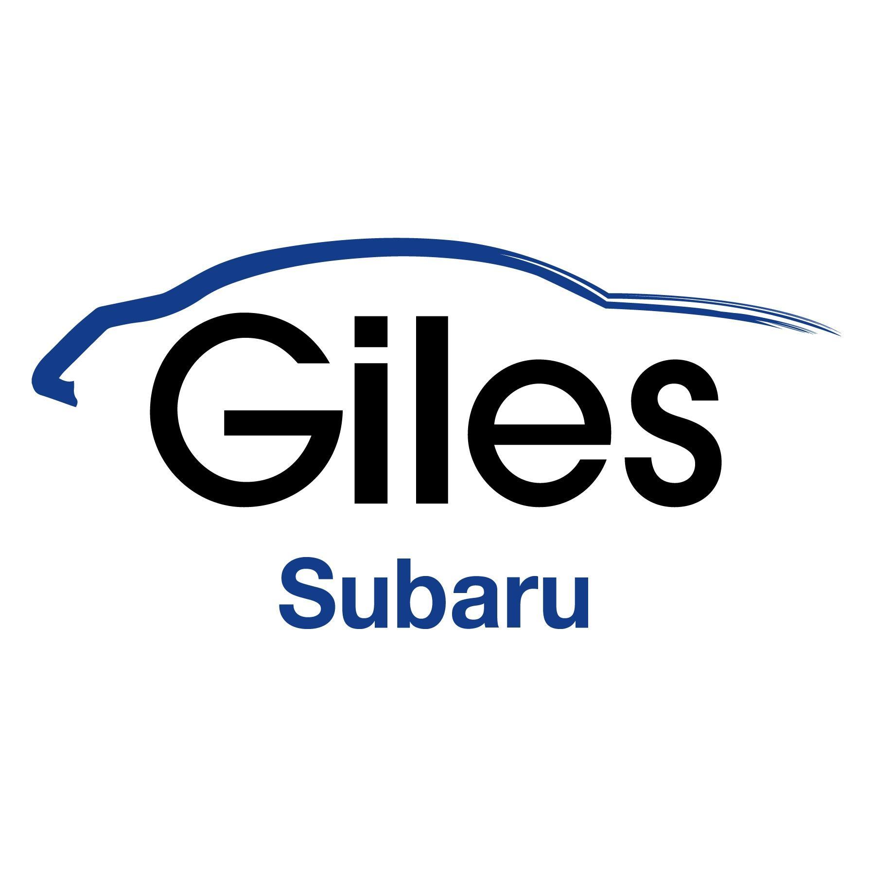 Giles Subaru image 0