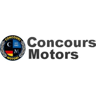 Concours Motors Auto Repair