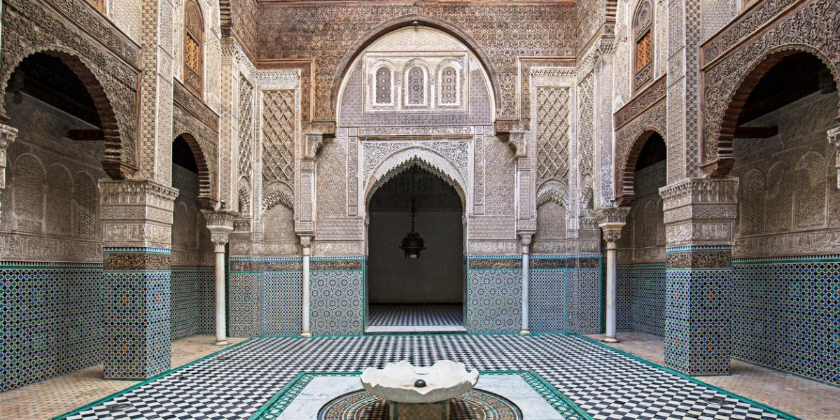 Destination Morocco image 20