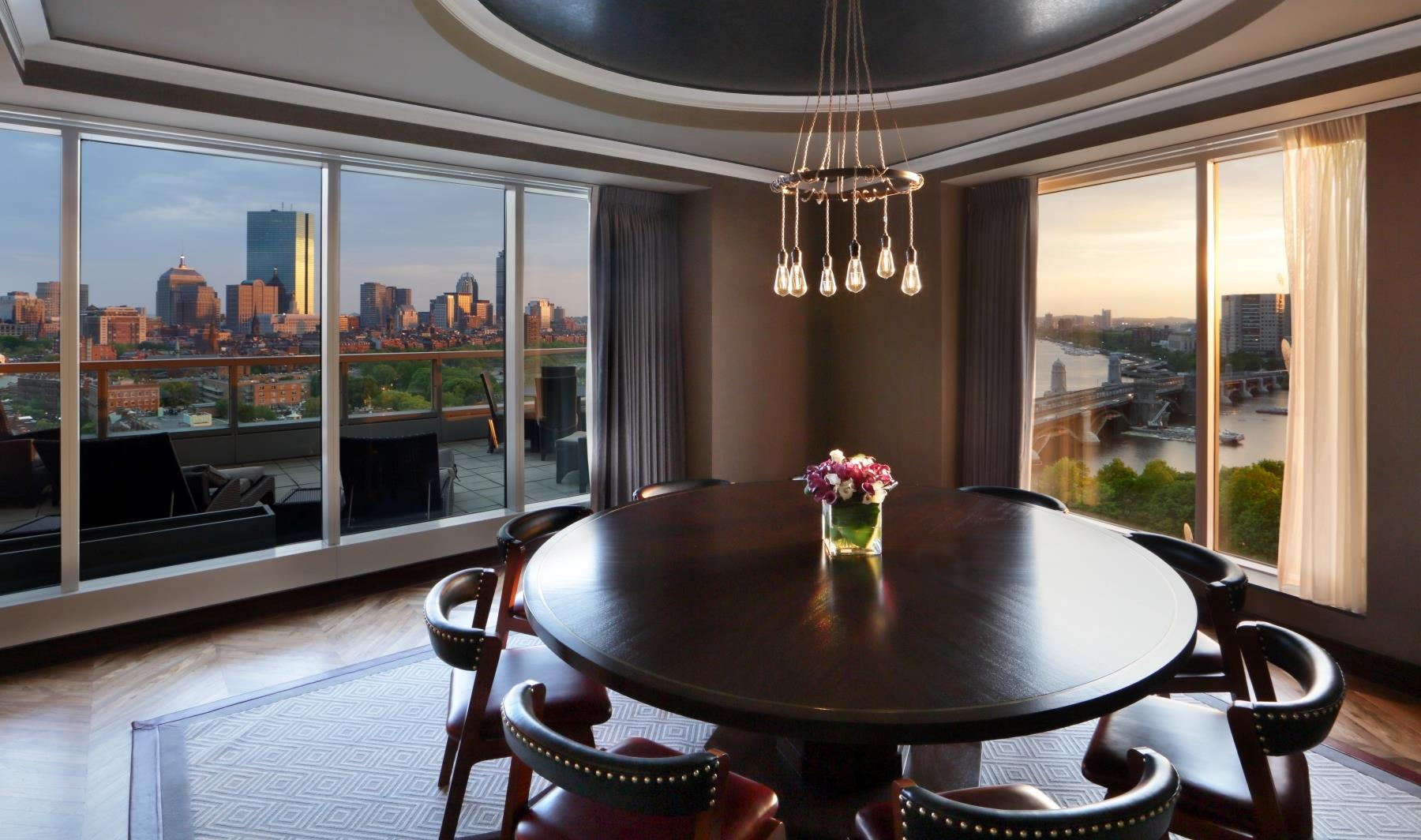 The Liberty, a Luxury Collection Hotel, Boston image 23
