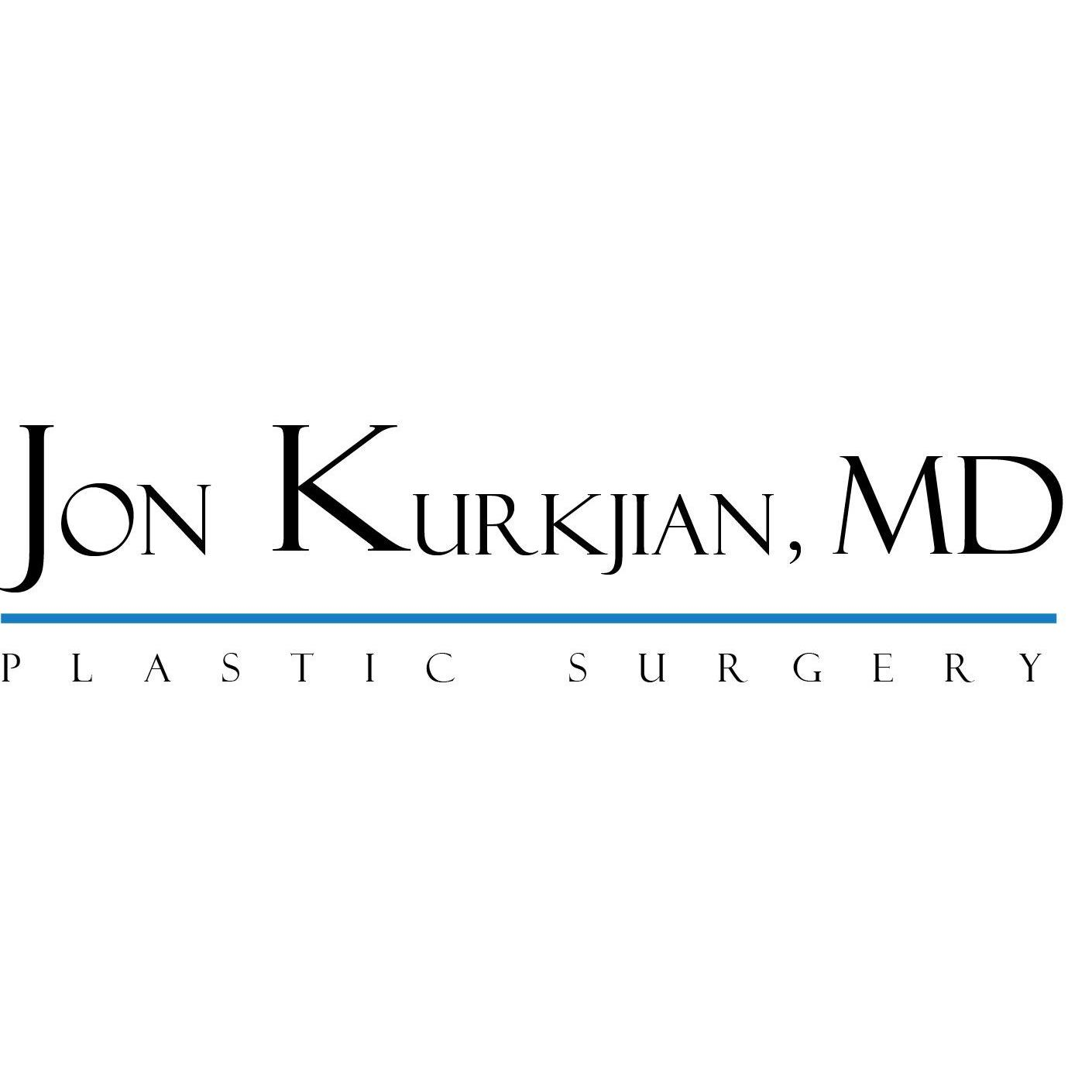 Jon Kurkjian, M.D.