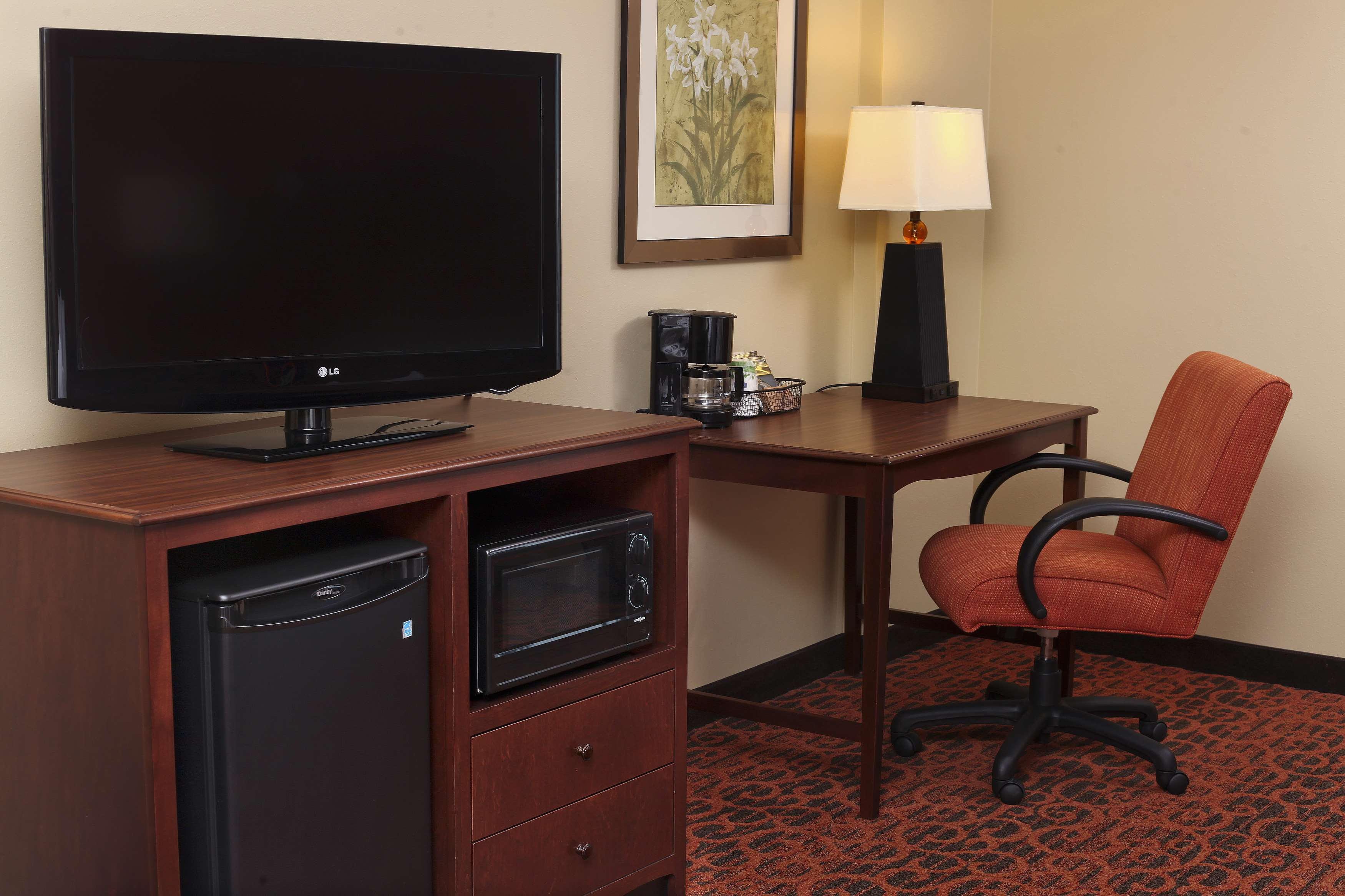 Hampton Inn & Suites Fargo image 20