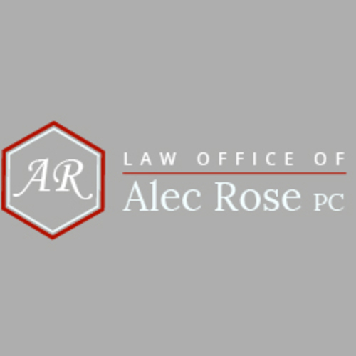 Law Office of Alec Rose PC