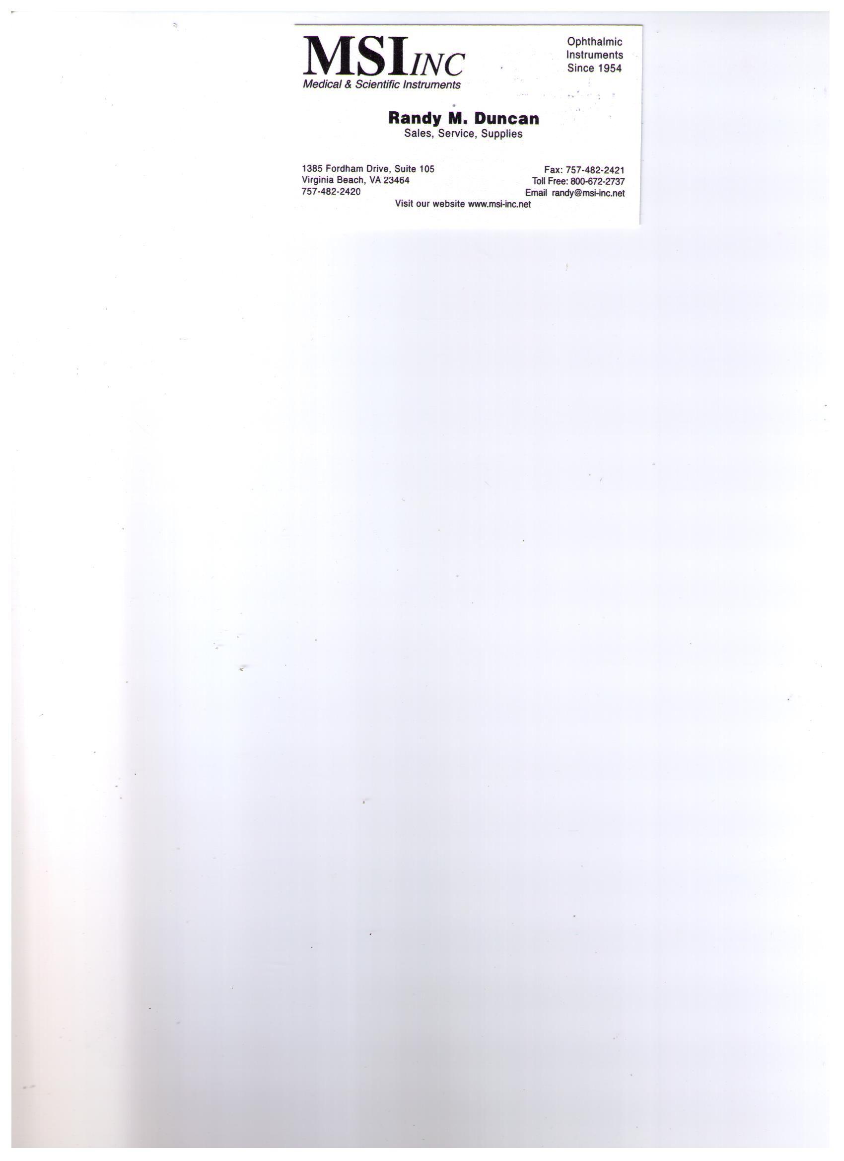 Medical & Scientific Instruments image 4