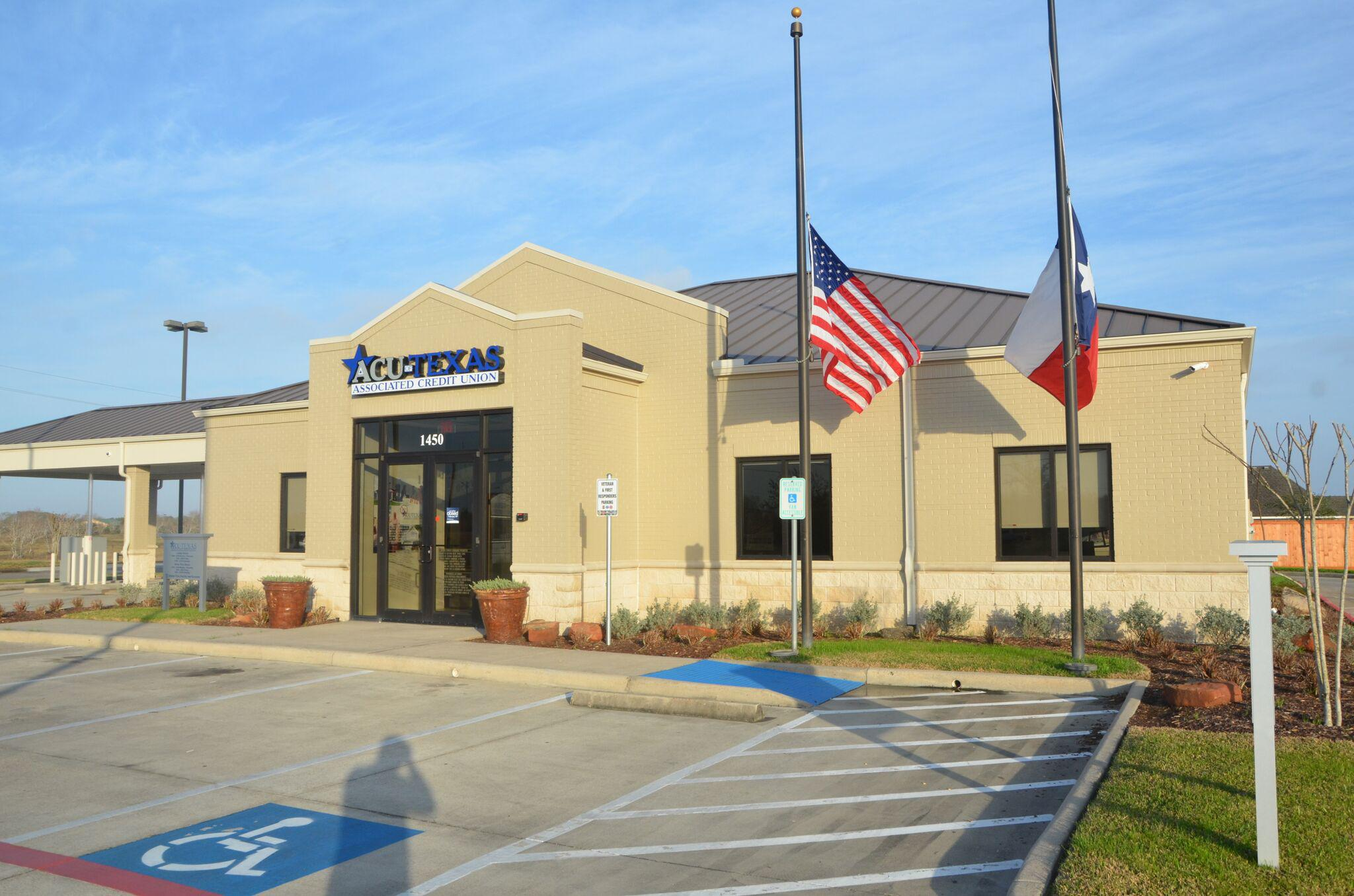 Associated Credit Union of Texas image 1