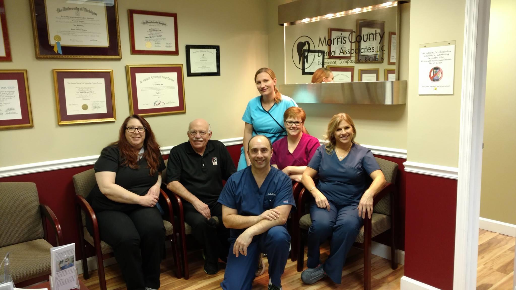 Morris County Dental Associates, LLC image 6