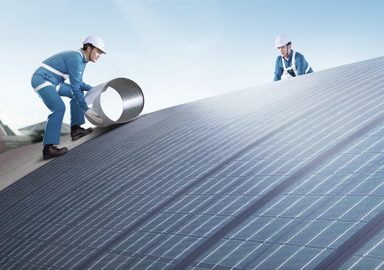 Affordable Roofing & Solar by Simmitri image 5