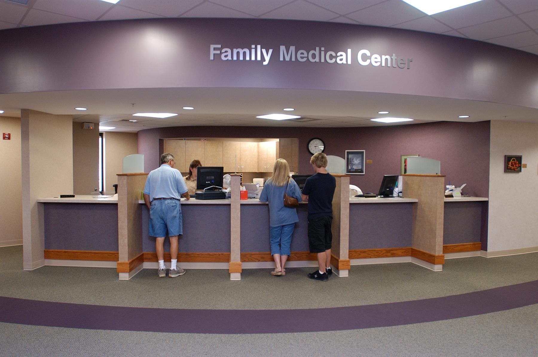 , , Medical Facility