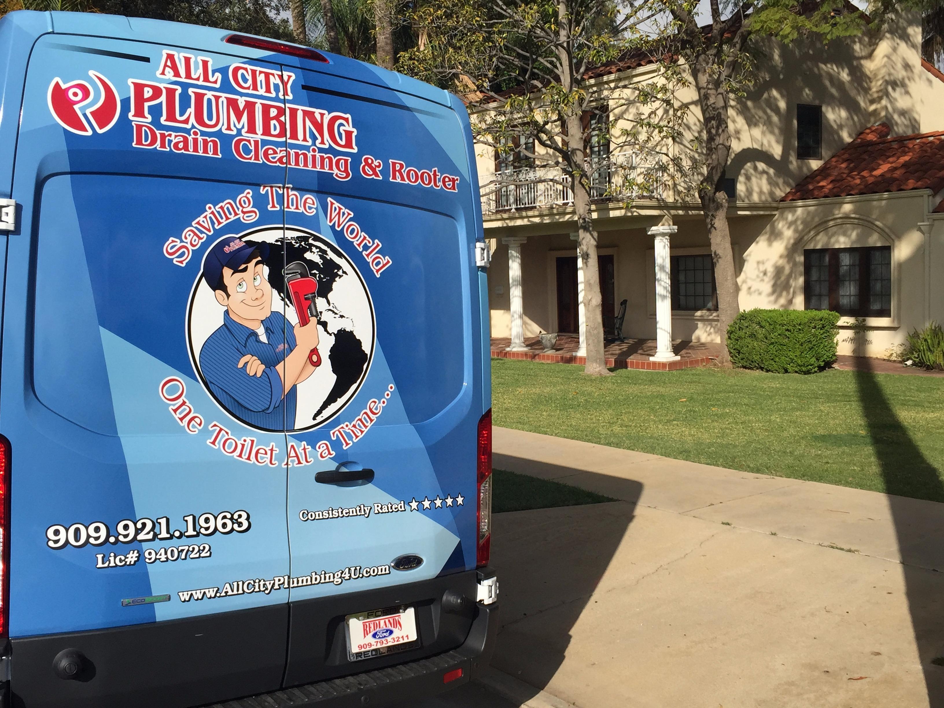 All City Plumbing image 1