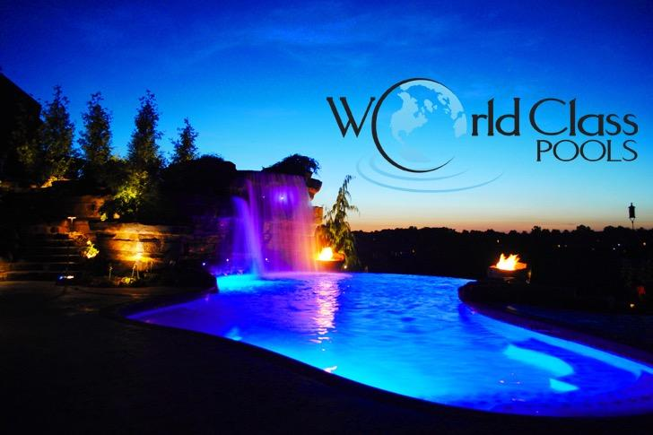 World class pools 915 4th street canonsburg pa for Pool design mcmurray pa