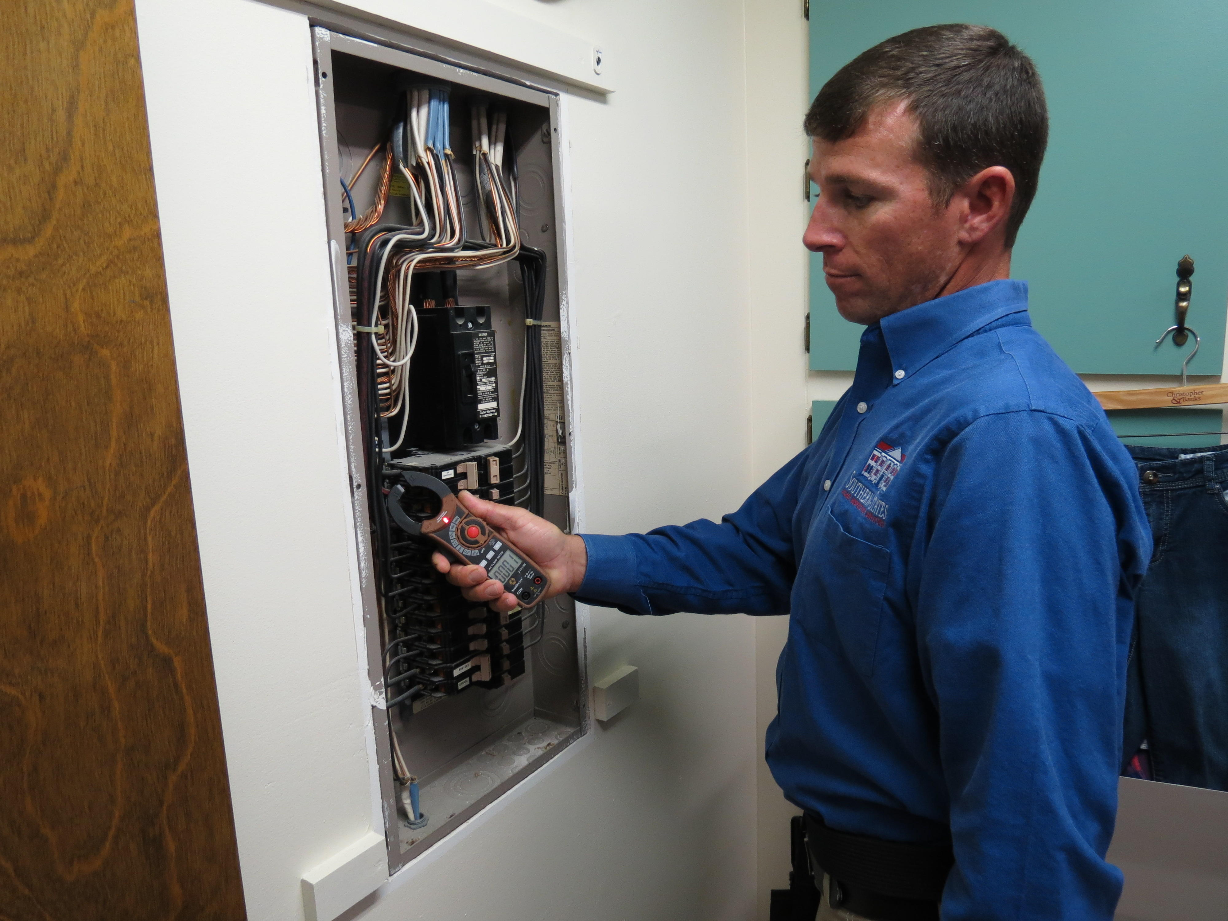 Southern States Inspection Services image 0