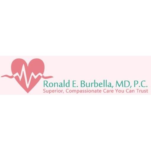 Ronald E Burbella MD