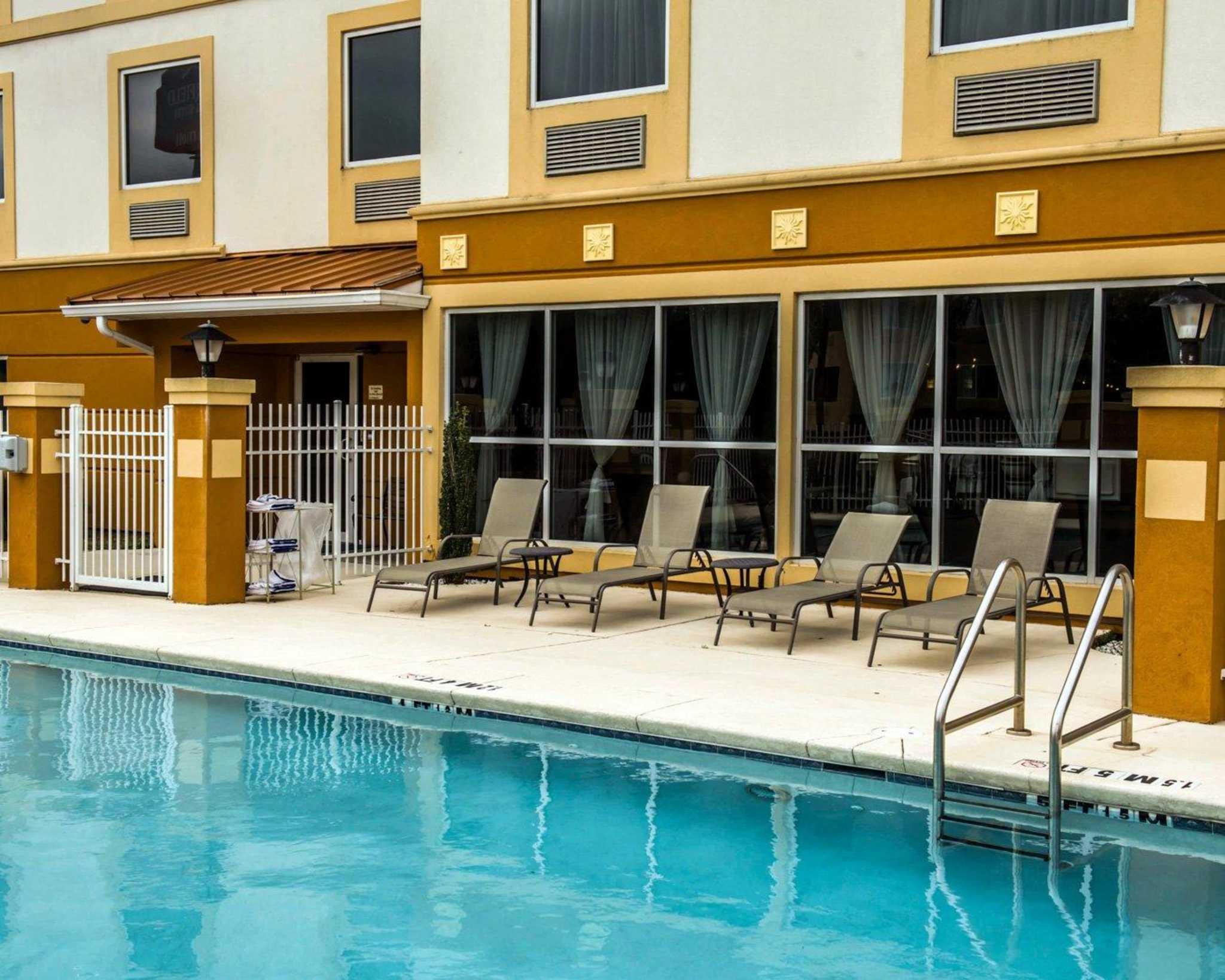 Comfort Inn & Suites Marianna I-10 image 19