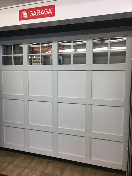 Les Distributions B D Portes de Garage in Saint-Hubert