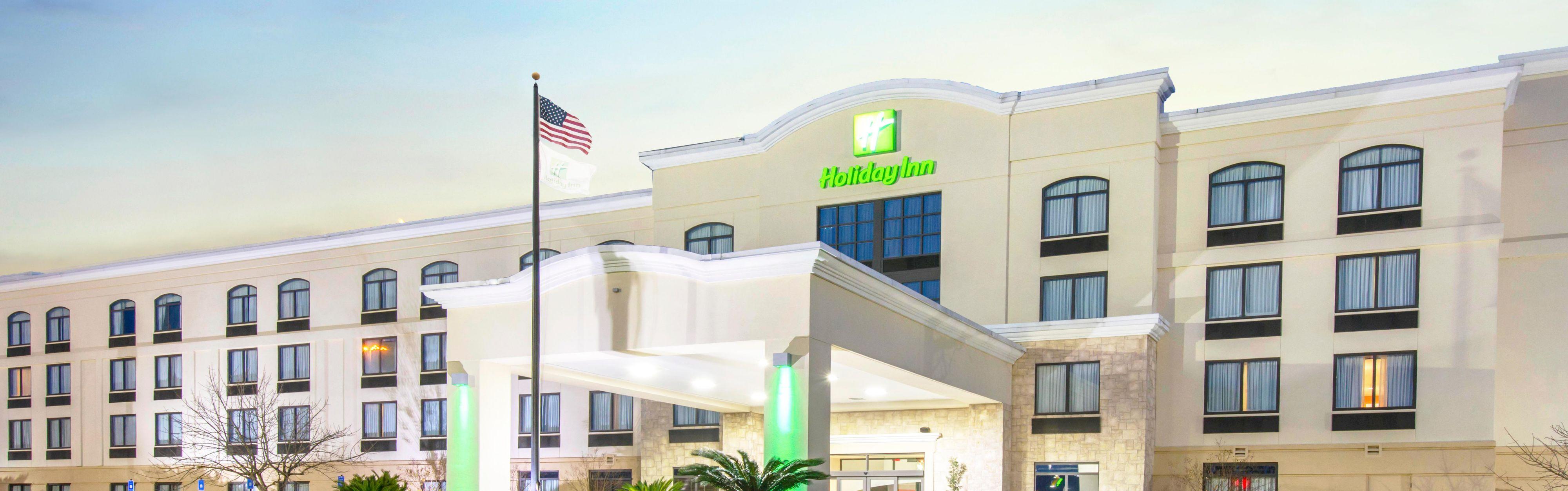 Holiday Inn Savannah S - I-95 Gateway image 0