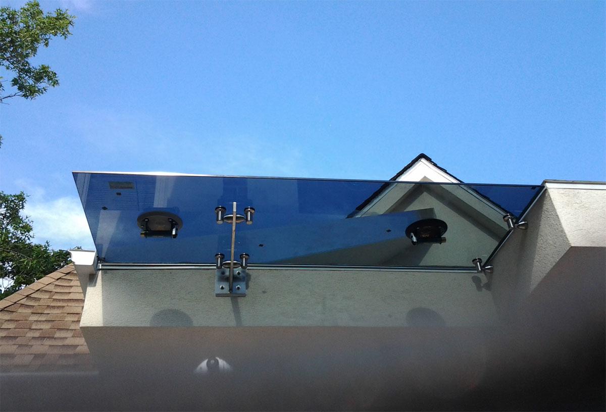 modern canopy