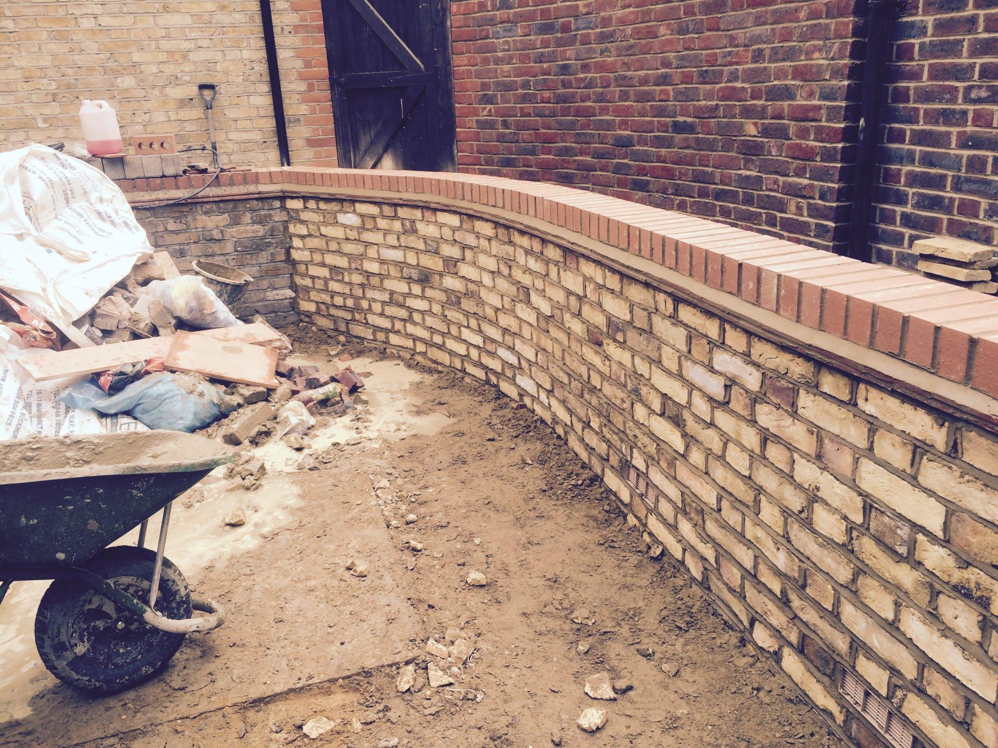 DT Brickwork
